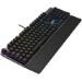 AOC GK500 keyboard USB Black