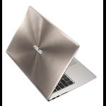 "ASUS ZenBook UX303UB-DH74T 2.5GHz i7-6500U 13.3"" 3200 x 1800pixels Brown Notebook"