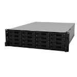Synology RS4017xs+/64TB-TE 16 Bay NAS RS4017XS+/64TB-TE