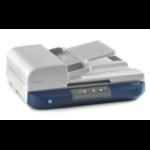 Xerox DocuMate 4830 600 x 600 DPI Flachbett- & ADF-Scanner Blau, Grau