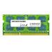 2-Power 2GB DDR3 1333MHz SR SODIMM