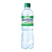 Buxton WATER 50CL SPARKLING P24 12120791