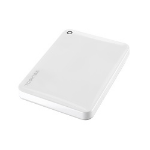 Toshiba Canvio Connect II 500GB 500GB White external hard drive