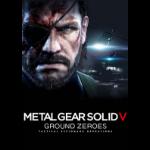 Konami Metal Gear Solid V: Ground Zeros, PC Videospiel Standard Deutsch