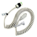 Ergotron Coiled Extension Cord Accessory Kit