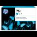 HP 761 Original Cian 1 pieza(s)