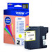 Brother LC-223Y Ink cartridge yellow, 550 pages, 6ml