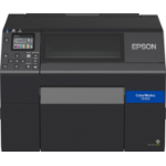 Epson ColorWorks CW-C6500AE label printer Inkjet Colour 1200 x 1200 DPI Wired