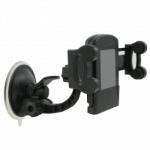 Kit HOLSUCKT2B holder Mobile phone/Smartphone Black
