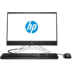 "HP 200 G3 54.6 cm (21.5"") 1920 x 1080 pixels 2.2 GHz 8th gen Intel® Core™ i3 i3-8130U Black All-in-One PC"