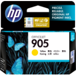 HP 905 Original Yellow 1 pc(s)