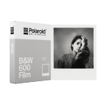 Polaroid Black & White instant picture film 88 x 107 mm 8 pc(s)