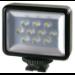 Sima SL-10HD Black camera flash