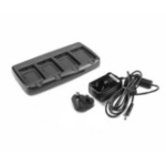 Honeywell Common-QC-3 Indoor battery charger Black