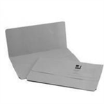 Q-CONNECT Q CONNECT DOCUMENT WALLET FC GREY
