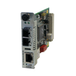 Transition Networks CGFEB1014-120 network media converter Internal 1000 Mbit/s 1310 nm Single-mode