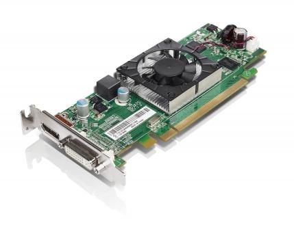 Lenovo 0B47389 graphics card Radeon HD7450 1 GB GDDR3