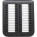 Panasonic KX-NT505 IP add-on module Black 48 buttons