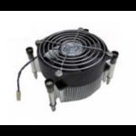 HP 643907-001 computer cooling component Processor Cooler