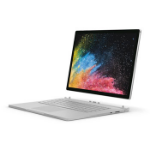 Microsoft Surface Book 2 - Tablet - with keyboard dock - Core i5 8350U / 1.7 GHz - Win 10