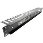 Dynamode CAB-MAN-1U-TRUNK Cable management panel rack accessory