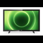 Philips 6800 series 24PFS6805/12 TV 61 cm (24 Zoll) Full HD Smart TV Wi-Fi Schwarz