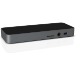 OWC OWCTB3DK13PSG Thunderbolt 3 Grey notebook dock/port replicator