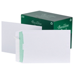 Basildon Envelopes Pocket Peel and Seal 120gsm White C4 [Pack 250]