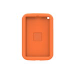 """Samsung GP-FPT515 25.6 cm (10.1"""") Cover Orange"""