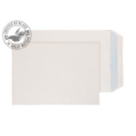 Blake Purely Environmental Pocket Self Seal White C5 229×162mm 90gsm (Pack 500)
