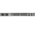 Cisco ASR-920-24TZ-M Ethernet LAN Grey wired router