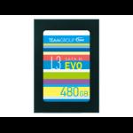 "Team Group L3 EVO 2.5"" 480 GB Serial ATA III"