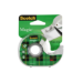 Scotch 81925D tape dispenser Green,White
