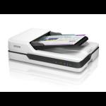 Epson WorkForce DS-1630 1200 x 1200 DPI A4 Black, White