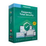 Kaspersky Lab Total Security 2019 1 year(s)
