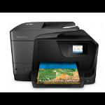 HP Inc. Officejet Pro 8710 All-In-One