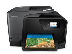 HP Inc. Officejet Pro 8710 All-In-One