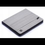 """Dicota Code Folio Case 10"""" Grey"""