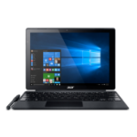 "Acer Aspire Switch 12 SA5-271-32DM 2.3GHz i3-6100U 6th gen Intel® Core™ i3 12"" 2160 x 1440pixels Touchscreen Aluminium, Black Hybrid (2-in-1)"