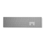 Microsoft EKZ-00005 keyboard Bluetooth Grey