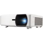 Viewsonic LS750WU data projector Standard throw projector 5000 ANSI lumens DMD WUXGA (1920x1200) White