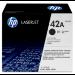 HP Cartucho de tóner original LaserJet 42A negro