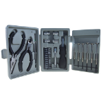 CONNEkT Gear 99-0650 mechanics tool set