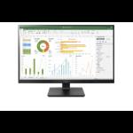 """LG 27BN65Q-B computer monitor 68.6 cm (27"""") 2560 x 1440 pixels Quad HD LCD Black"""