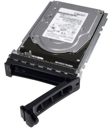"""DELL 2MJ55 internal hard drive 3.5"""" 4000 GB Serial ATA III"""