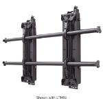 Chief FCAV1U flat panel wall mount Black