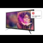 """Sharp Full HD Smart D-Led TV, 24"""" (G6130) 24"""" Full HD Smart TV Wi-Fi Black LED TV"""