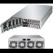 Supermicro 5038ML-H12TRF Intel C224 Socket H3 (LGA 1150) 3U Black,Silver