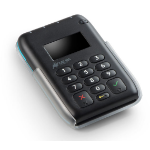 SpacePole SPMC104 Indoor Black smart card reader
