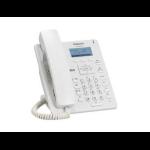 Panasonic KX-HDV130 Wired handset 2lines LCD White IP phone